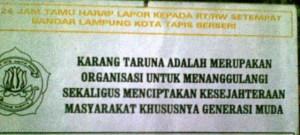 karangTaruna